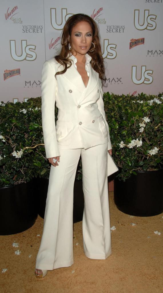 lopez white suit