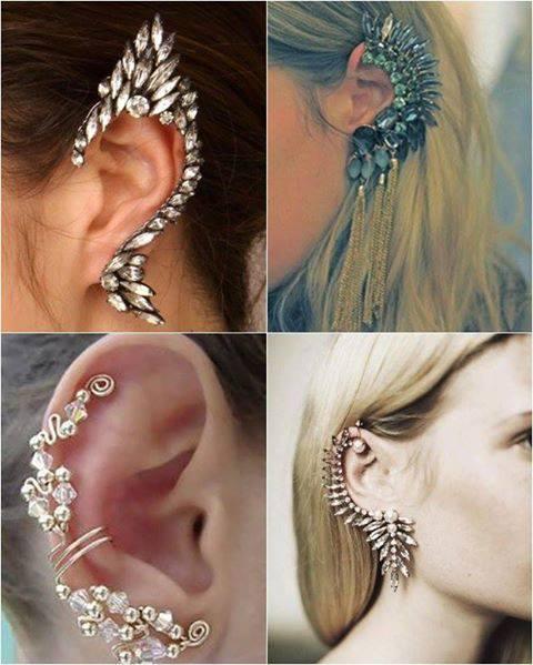 Ear-Cuffs