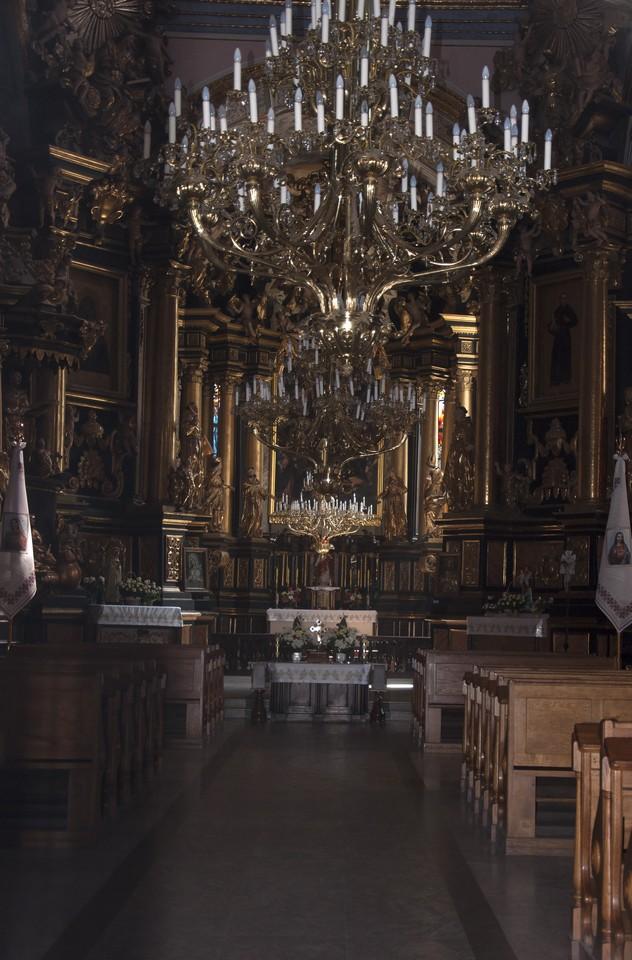 греко-католическая церковь Святого Андрея