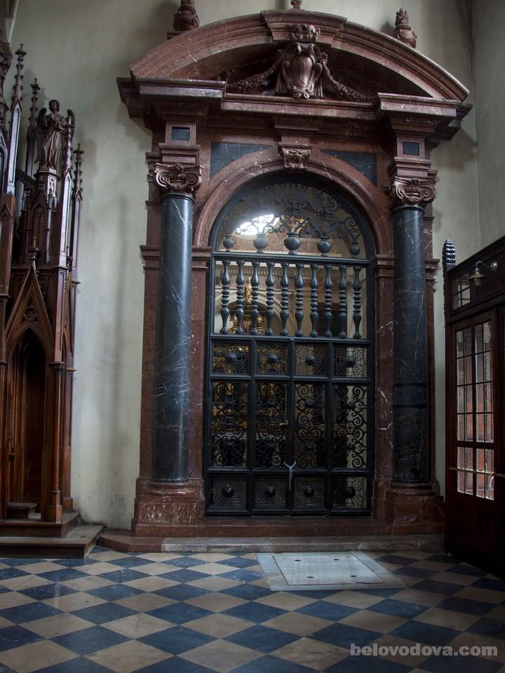 Доминиканский костел