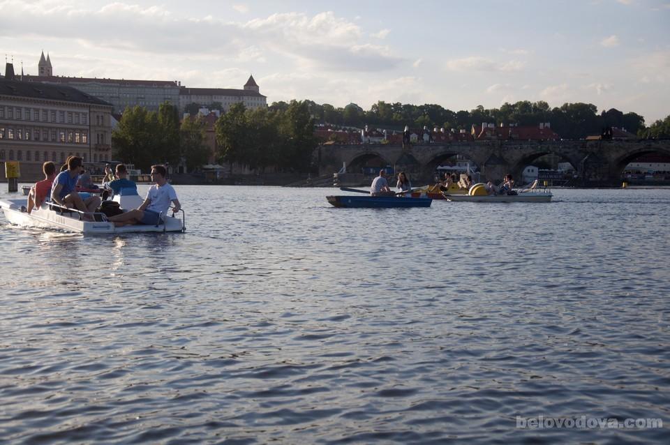 river_Vltava
