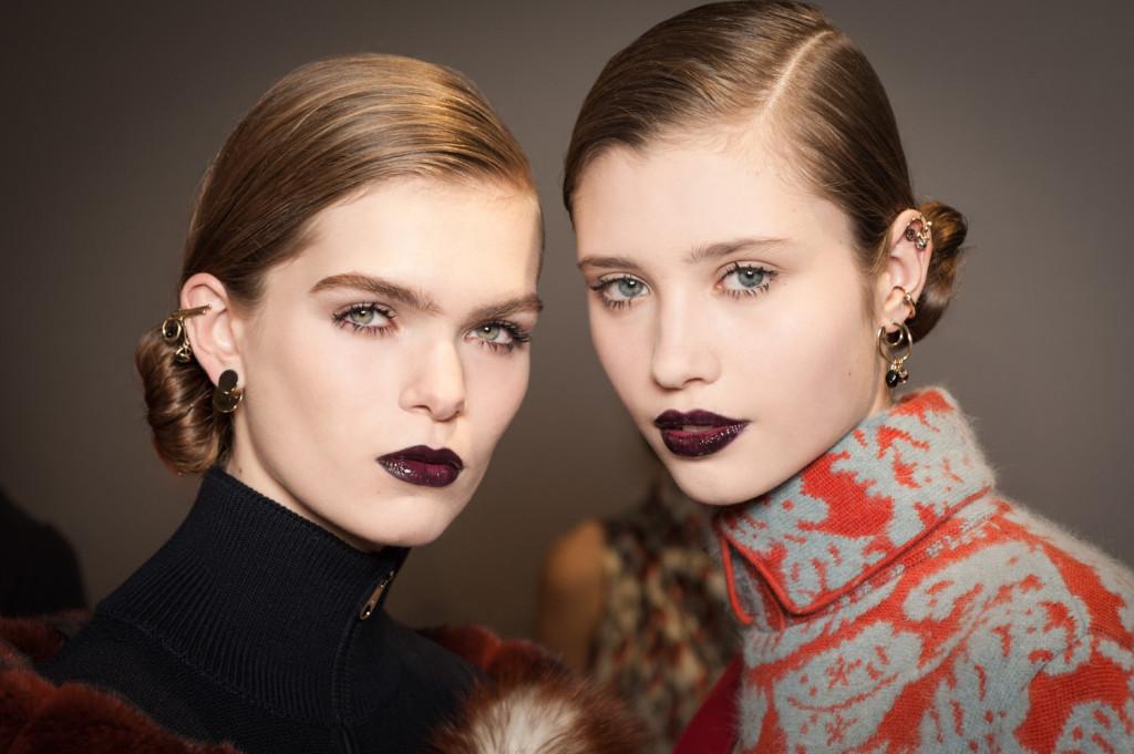 christian dior makeup 2016-2017