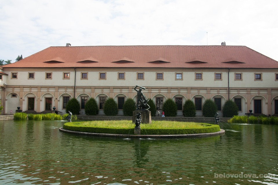 Wallenstein_Palace