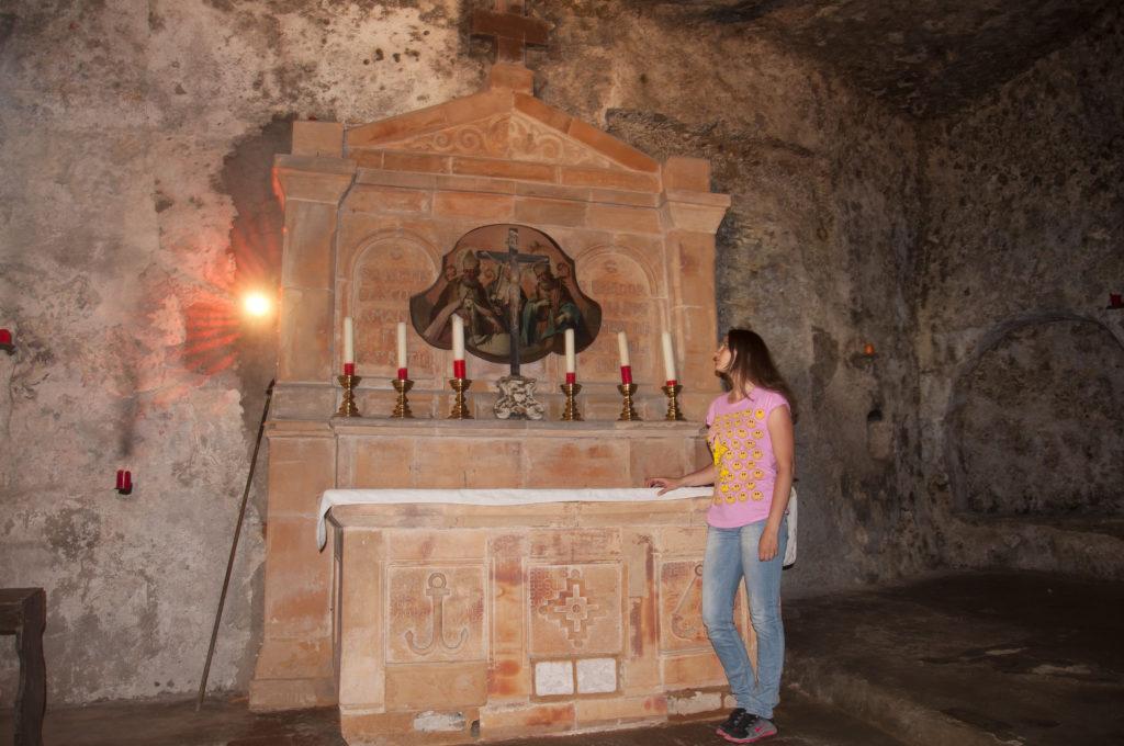 catacombs_Salzburg