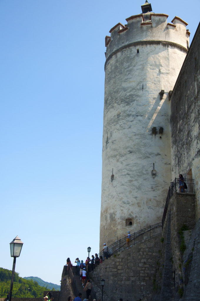 Fortress_Hohensalzburg