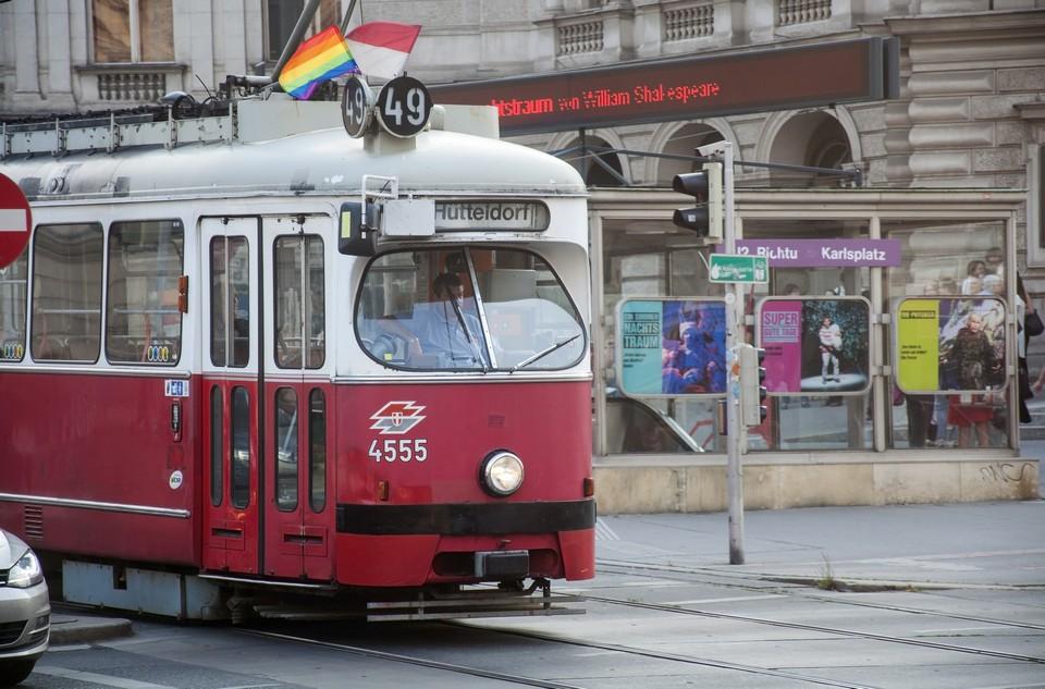 tram_Vienna